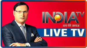 India Tv News Live